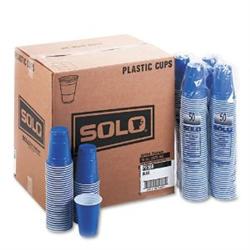 1,000 16oz Blue Solo Cups