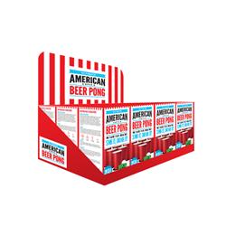 Ultimate American Style Beer Pong: Desktop POS