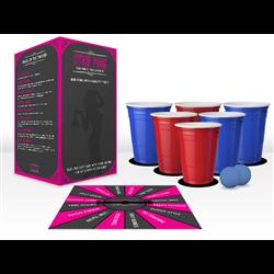Strip Pong