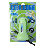 The Can Bong (Cardboard) Glow In The Dark