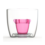Bomber Jagerbomb Cups - Pink (x10)